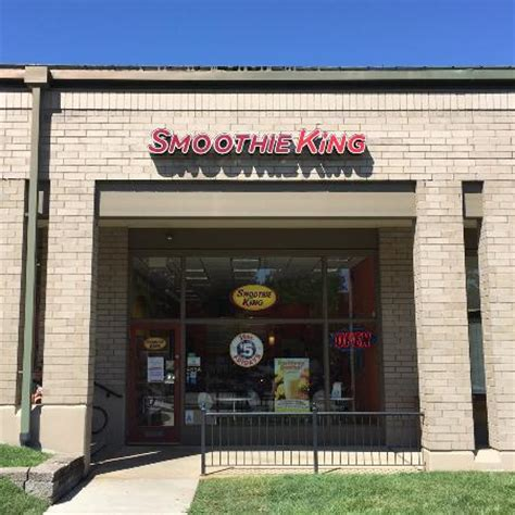 v protein smoothies and juice bar smoothie king juice bar 465a s kirkwood rd in kirkwood