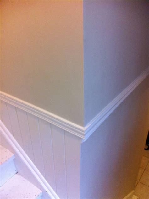 stairwell decorative trim molding upgrades   house home decor moldings trim decor