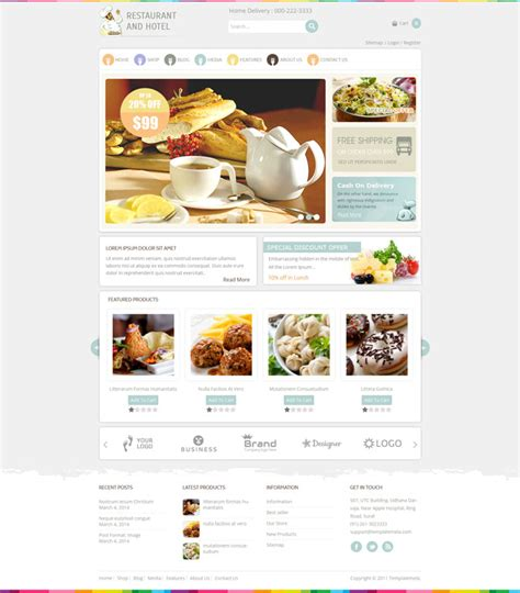 blogger ecommerce themes wordpress ecommerce themes for retail websites