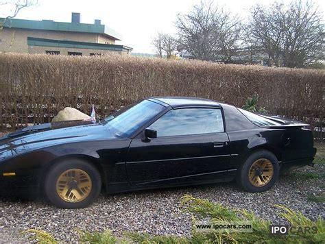 how do i learn about cars 1992 pontiac sunbird electronic valve timing 1992 pontiac firebird car photo and specs