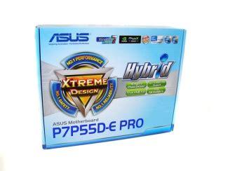 Asus P7p55d E Auto Tuning by Asus P7p55d Premium And P7p55d E Pro Review Overclockers