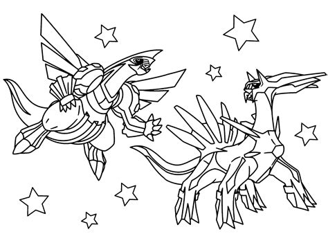 chibi legendary pokemon reshiram coloring pages coloring pages