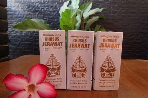 Minyak Oles Cap Wayang jual minyak oles wayang obat oles jerawat mac