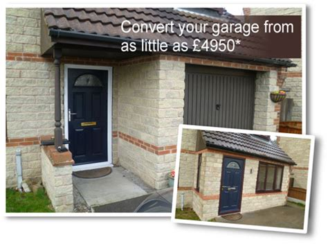 is it legal to convert a garage into a bedroom garage conversions chesterfield