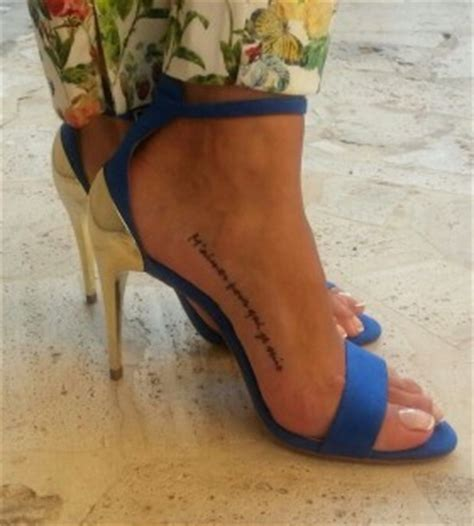 tattoo placement on foot funny leg placement tattoo tattoomagz