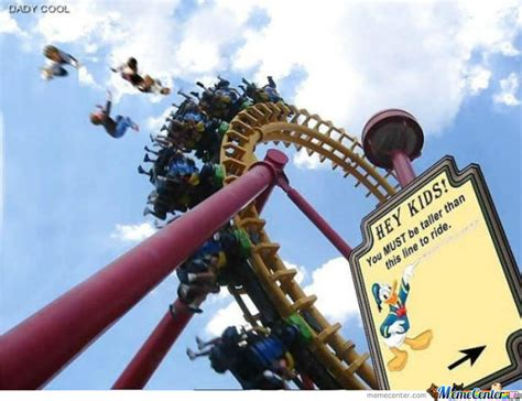 Roller Coaster Meme - i hope u got it by hassoonex meme center