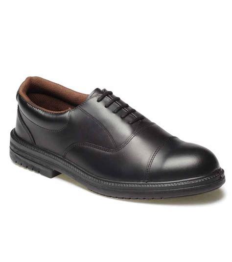 dickies oxford mens safety shoe workwearone dickies
