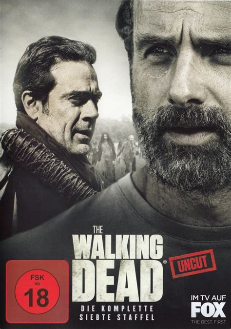 wann kommt staffel 5 the walking dead the walking dead staffel 7 dvd oder leihen
