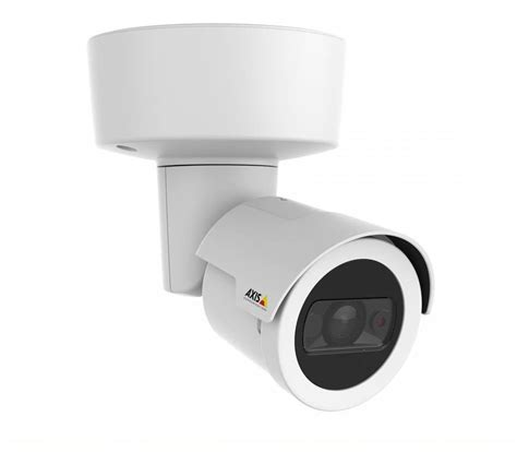 axis m2026 le 4mp outdoor fixed bullet ip security