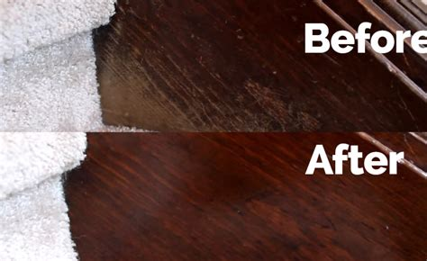 wood table scratch repair an easy way to fix scratches on your wood furniture