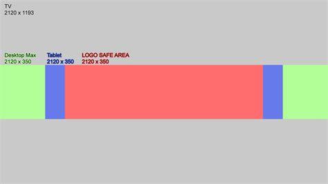 Kanal Design Vorlage Photoshop Kanalbanner Gr 246 223 En In Mm Bilder Format Pixel