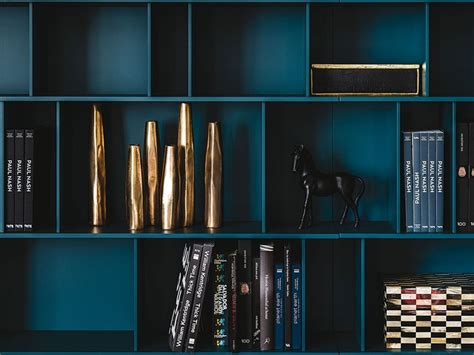 libreria wally libreria wally cattelan in stile design a prezzo scontato