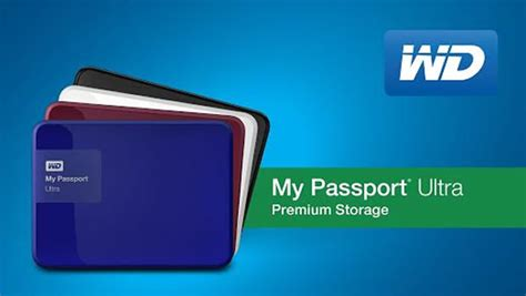 Hardisk Wd redesigned wd my passport drives hits 3tb as it enters malaysia sarawakbloggers net