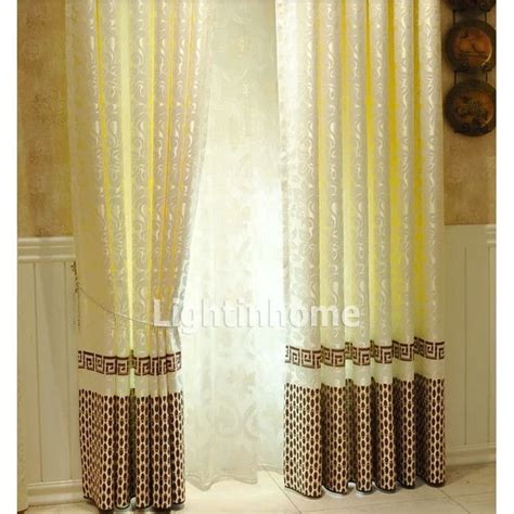 curtains for yellow bedroom 17 best images about lightinhome curtains on pinterest