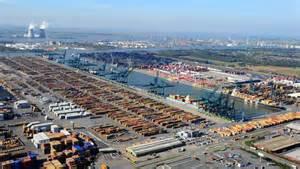 avis n 233 gatif contre l extension du port d anvers 7sur7 be