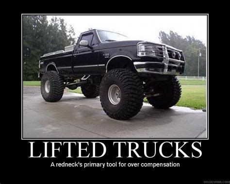 Lifted Truck Memes - lifted truck memes