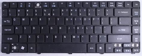 Keyboard Laptop Acer Aspire 4750 acer aspire 4743 keyboard