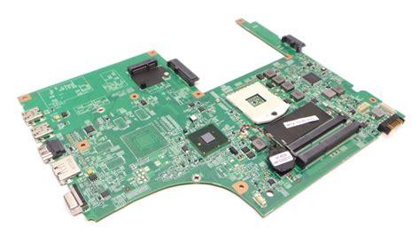 Motherboard Laptop Dell Vostro genuine oem dell laptop vostro 3700 motherboard nirvana i3 i5 i7 v954f