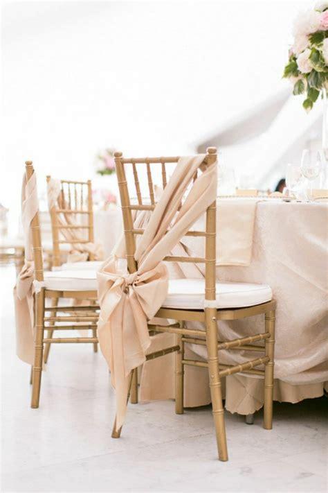 Ideen F R Hochzeitsdeko by Hochzeitsdeko F 252 R St 252 Hle 111 Faszinierende Ideen