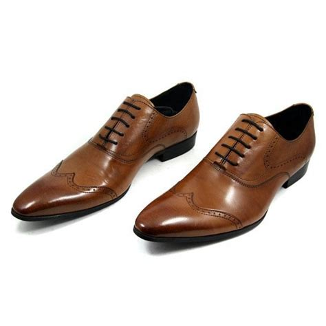 bostonian oxford shoes oxford shoes for with bostonian perforation design brown