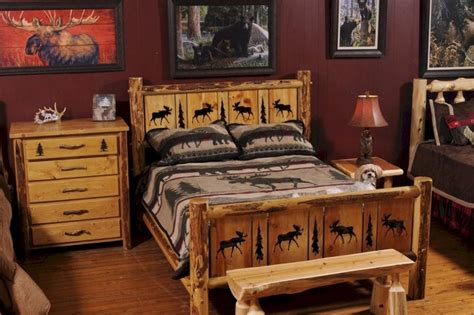 rustic bedroom furniture ideas a natural look to your bedroom with rustic bedroom furniture