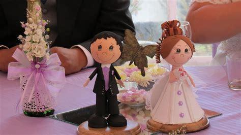 arreglos de boda para mesa hechos de foami imagui recuerdos de boda en foami imagui