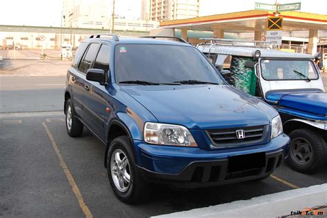 service manual manual cars for sale 1999 honda cr v electronic toll collection 1999 honda cr