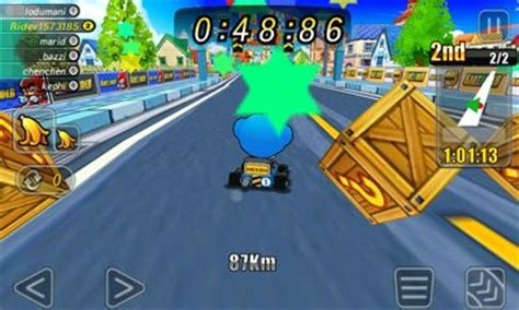 kartrider apk kartrider android apk kartrider free for tablet and phone