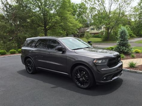 Dodge Durango Forums by 3 6l Dodge Durango Page 2 13x Forums