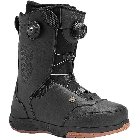 ride lasso boa snowboard boot s backcountry