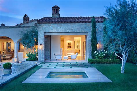 beautiful italian style villa  la quinta  ultimate