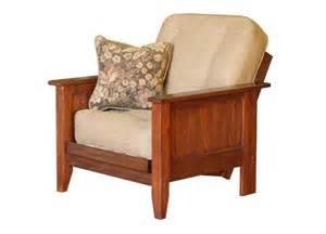 big tree futon z50202ss buy big tree canterbury chair
