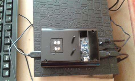 diy home automation box with pcduino and arduino
