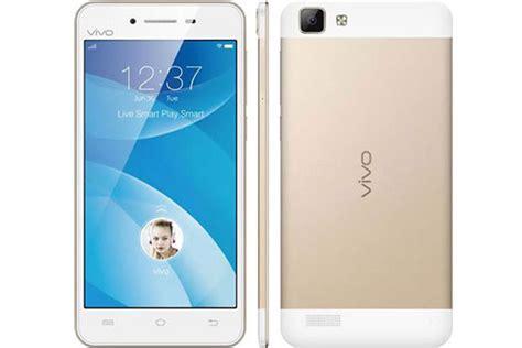 Hp Vivo Ram 1g harga dan spesifikasi vivo y35 hp android ram 2gb