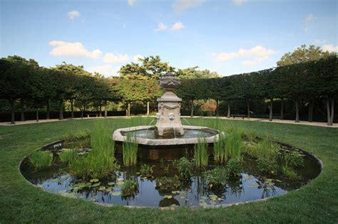 Dumbarton Oaks Gardens by Dumbarton Oaks Www Culturaltourism Org