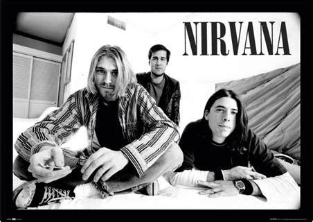 Kaos Classic Rock Band Nirvana 1988 nirvana vs in chains classic rock forum