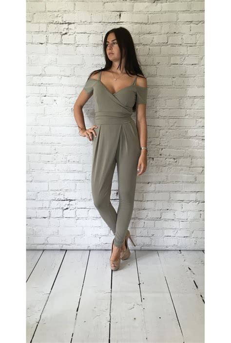wal g isla jumpsuit wal g from ruby room uk