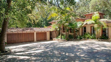 dreamy driveway golden bea arthur s estate