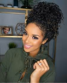hairstyle for hair curly hairstyles black hair curly