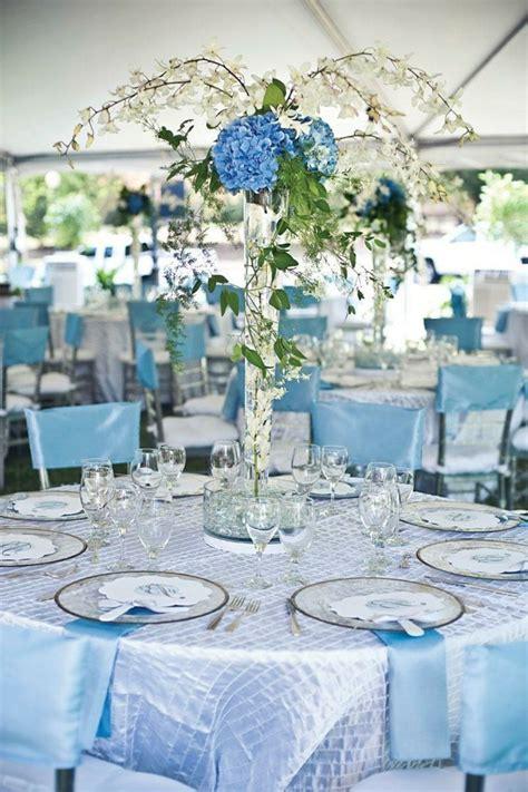 Deko Hochzeit Blau by 77 Originelle Beispiele F 252 R Ausgefallene Tischdeko