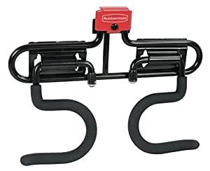 amazoncom rubbermaid outdoor storage shed handle hook