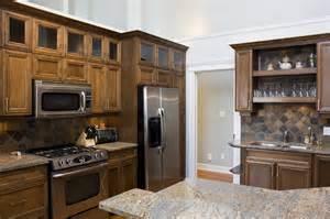 Aluminum Backsplash Kitchen 49 contemporary high end natural wood kitchen designs