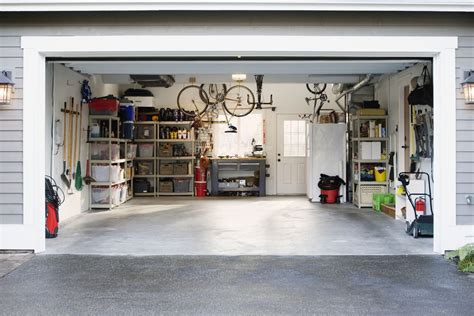 garage automobile 5 tips for staging your home s garage realty times