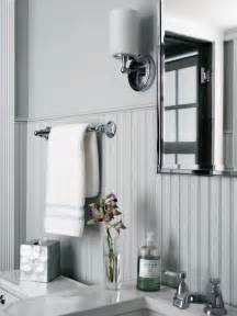 Beadboard bathroom designs pictures amp ideas from hgtv hgtv