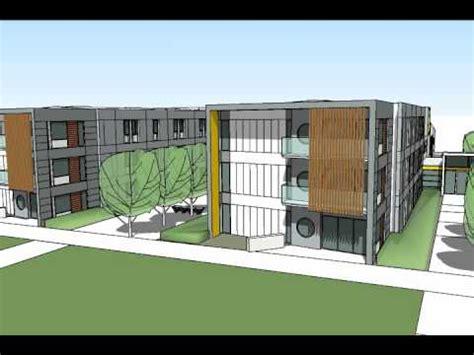 design house prep school st andrew s new boarding houses 2012 youtube