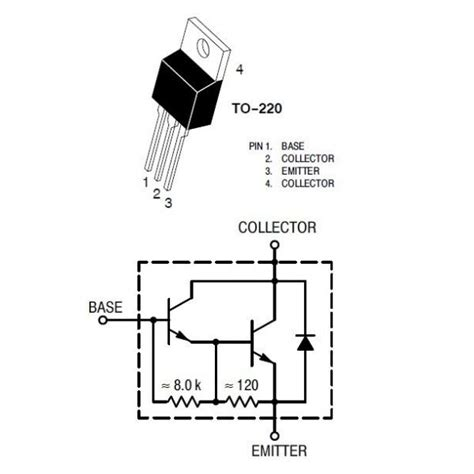 darlington transistor disadvantages raspberry transistor vs darlington transistor 28 images 4 pc x tip125 silicon power