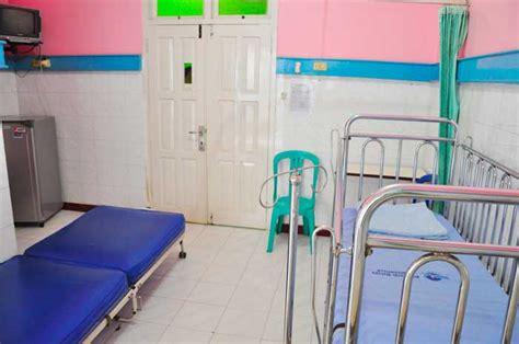 Lu Lemari Sensor Lu Led Lemari Otomatis rawat inap rumah sakit mardi waluyo lung