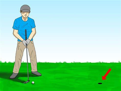 to play how to learn to play golf 8 steps with pictures wikihow