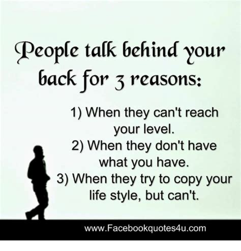 Dont Coppy Me ta your back for 3 reasons 1 when they can t reach your level 2 when they don t