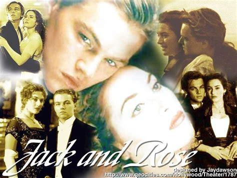 film titanic résumé en anglais titanic jack and rose wallpapers wallpaper cave